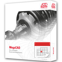 MegaCAD-Miete